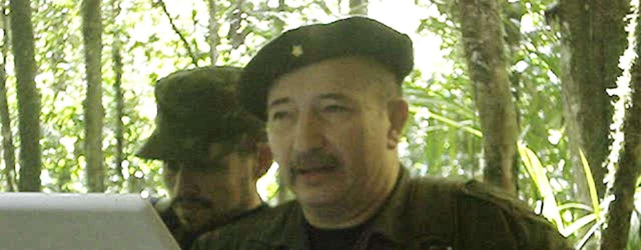 Otra estocada para la guerrilla fue el deceso de Víctor Julio Suárez Rojas, alias Jorge Briceño Suárez o \
