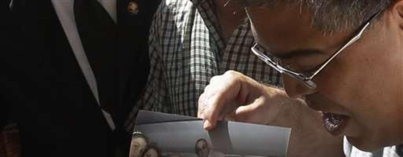 21 de octubre de 2012: El exvicepresidente de Venezuela, Elías Jaua confirmó una reunión con Fidel Castro en el Hotel Nacional de La Habana, el sábado 20 de octubre de 2012. El propio Jaua lo confirmó ante periodistas en el Hotel y además mostró una fotografía en la que se puede ver a Fidel Castro, su esposa, a Jaua y a Antonio Martínez, el dueño del establecimiento.