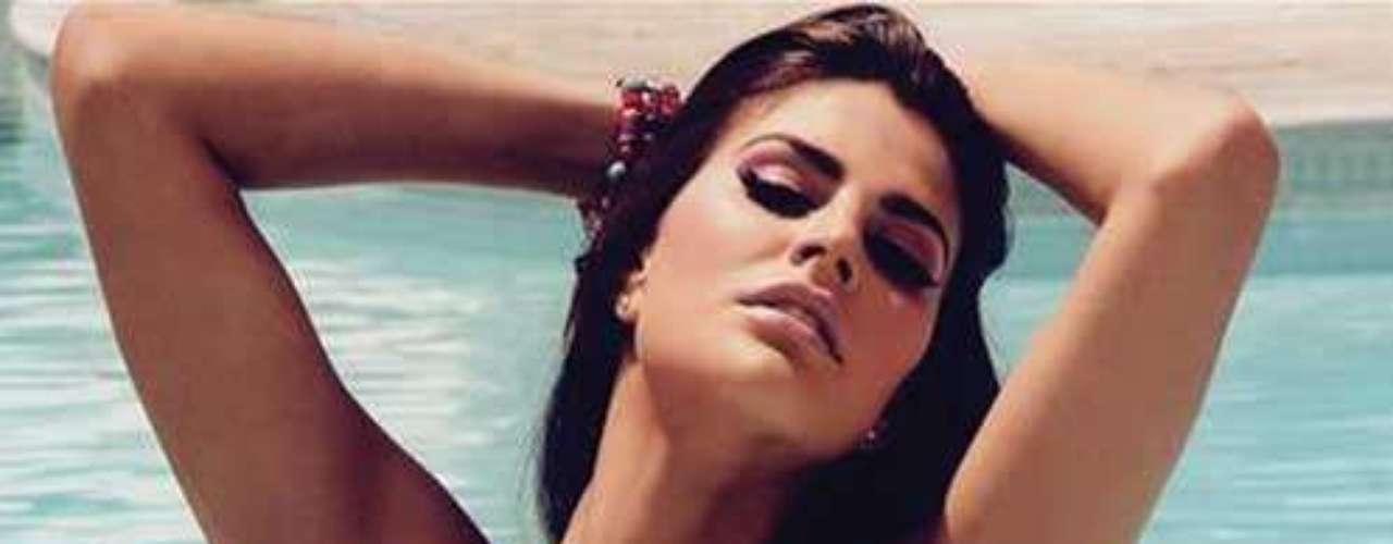 La hidrocálida asegura que la constancia y el compromiso son básicos para triunfar en Miss Universo.
