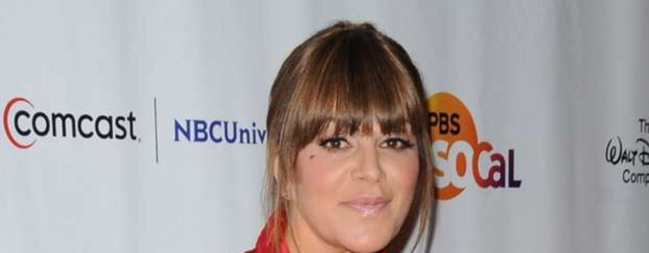 Tras las declaraciones de Loaiza, Jenni Rivera le lanzó indirectas a su ex en Twitter: \
