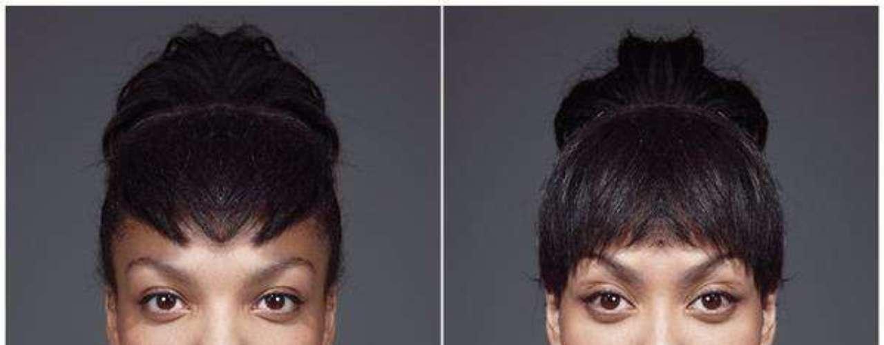 El proyecto fue bautizado como Echoism, que según el artista se refiere a la simetría facial en su sentido fisionómico.