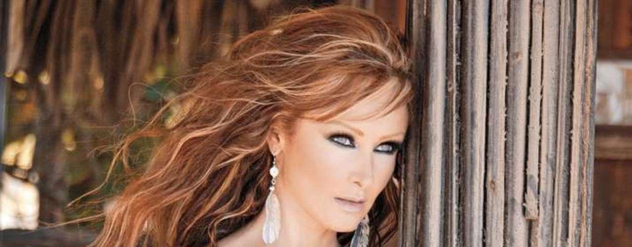 Marisol Santacruz Aparece Desnuda En La Revista Playboy - A sus 40 ...