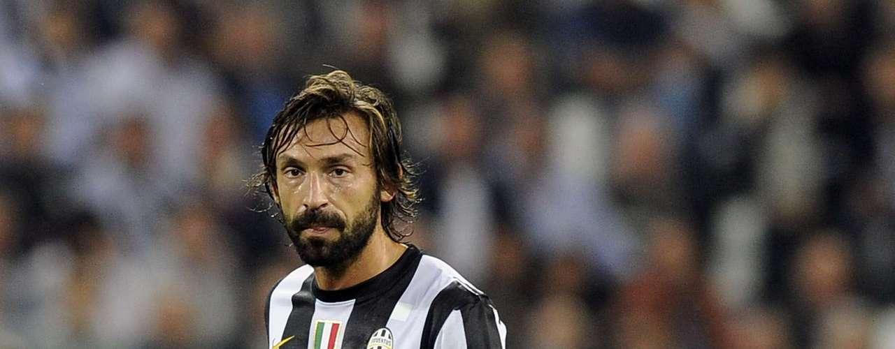 Andrea Pirlo - Juventus - Italia