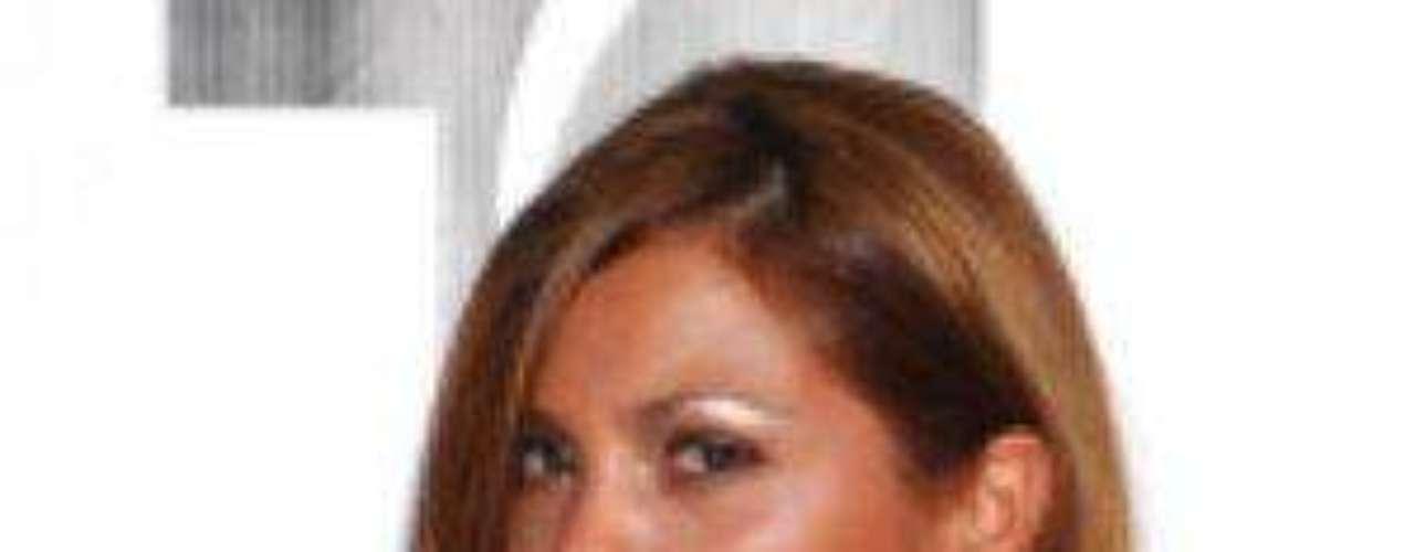 Esta actriz colombiana nació el 4 de noviembre de 1976, en la ciudad de Cali.Estrellas de novela que cumplen años en SeptiembreEstrellas latinas que cumplen años en octubreEstrellas de novela que triunfan en Hollywood