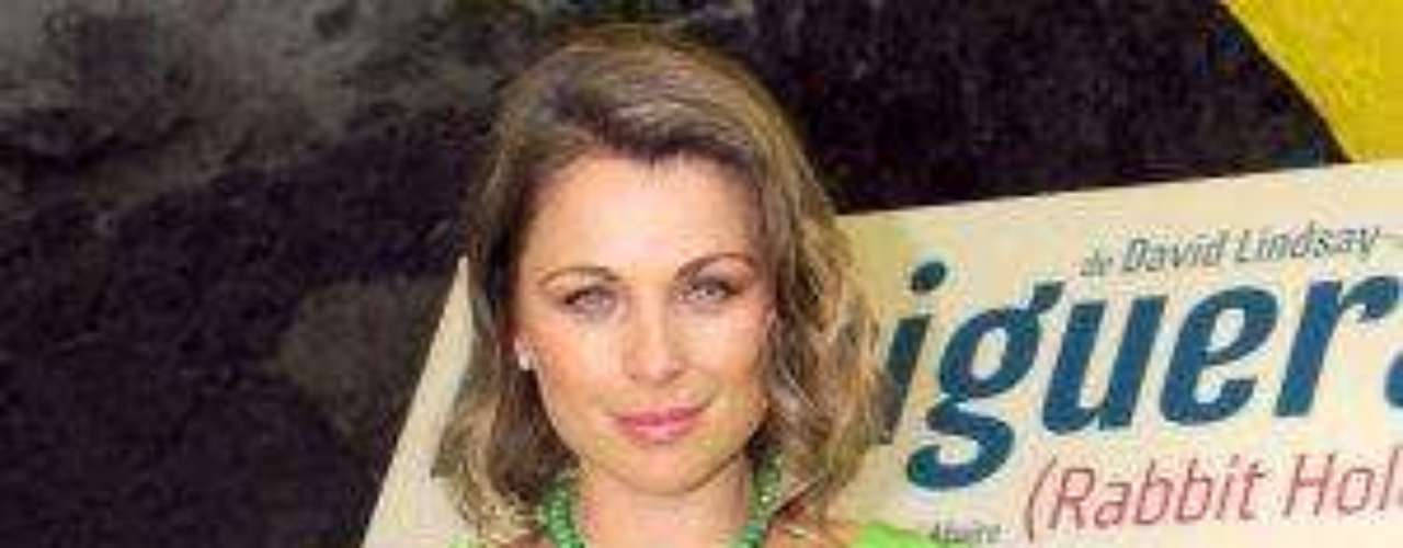 La actriz de origen polaco inmigró a México a los muy poquitos años de edad... ¡y se quedó para siempre! Su fecha de nacimiento es noviembre 29 de 1978.Estrellas de novela que cumplen años en SeptiembreEstrellas latinas que cumplen años en octubreEstrellas de novela que triunfan en Hollywood