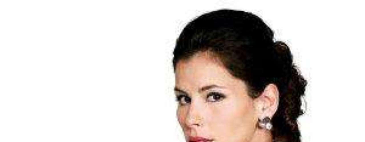 La bella actriz colombiana nació en Cartagena el 17 de noviembre de 1974.Estrellas de novela que cumplen años en SeptiembreEstrellas latinas que cumplen años en octubreEstrellas de novela que triunfan en Hollywood
