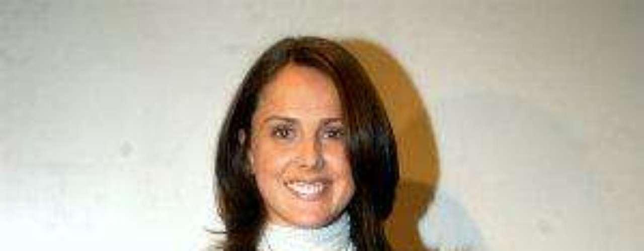La actriz de la telenovela 'Amores Verdaderos' nació el 14 de noviembre de 1974, en México.Estrellas de novela que cumplen años en SeptiembreEstrellas latinas que cumplen años en octubreEstrellas de novela que triunfan en Hollywood