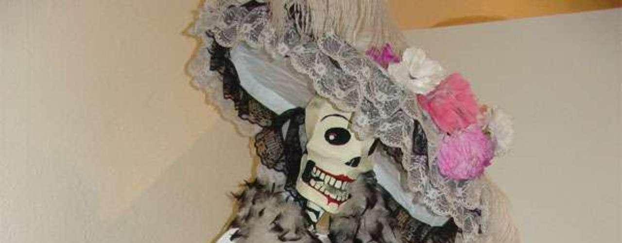 Claustro de Sor Juana. Esta reconocida universidad contará con un altar en honor a Sor Juana y Maria Felix. Auditorio Divino Narciso, Izazaga 92, Centro. Hasta el 16 de noviembre. Entrada libre.