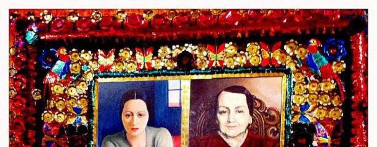 Museo Dolores Olmedo. Cuenta con una de las ofrendas más tradicionales de México, inspirada en el arte popular mesoamericano. Av. México 5843, La Noria, Xochimilco.