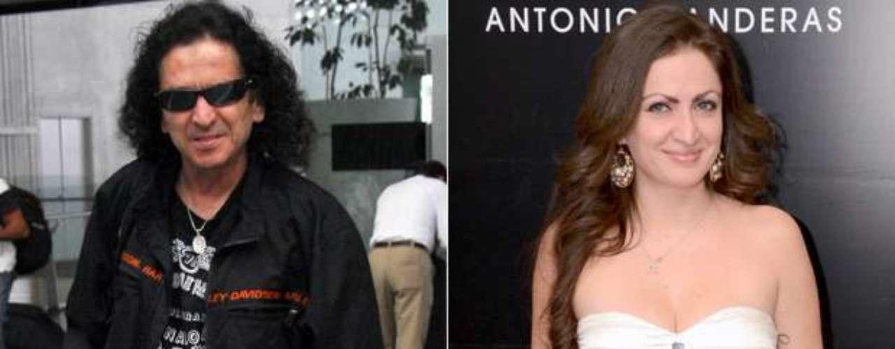 Aunque su carrera se había mantenido siempre libre de escándalos, el rockero Alex Lora debe cargar ahora con la pena de que su hija Celia Lora fue encarcelada, liberada por el delito de homicidio imprudencial y posó para Playboy sin ningún pudor