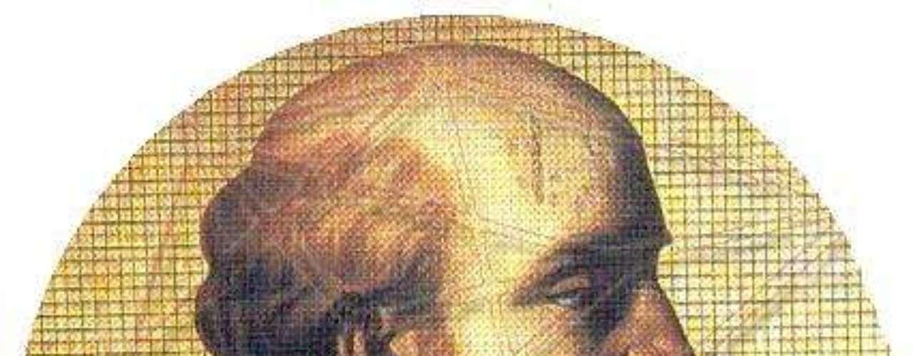 1000. El 1 de enero de ese año, según el papa Silvestre II, el mundo se acabaría al empezar el milenio: el primer día de aquel año 1000.