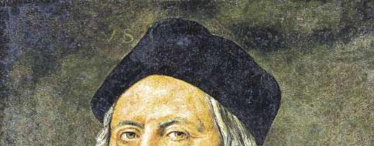 1658. Hasta el famoso personaje Cristóbal Colón se atrevió a decir que la humanidad terminaría antes de ese año. Su argumento es que el mundo fue creado en el año 5343 aC y duraría menos de 7 mil años.