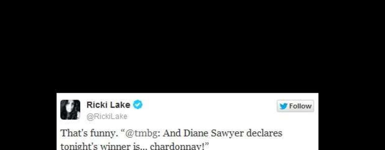 Hubo cibernautas que coicidieron en que Mitt Romney tuvo una mala noche, pero dijeron que a Diane Sawyer, le fue peor. \