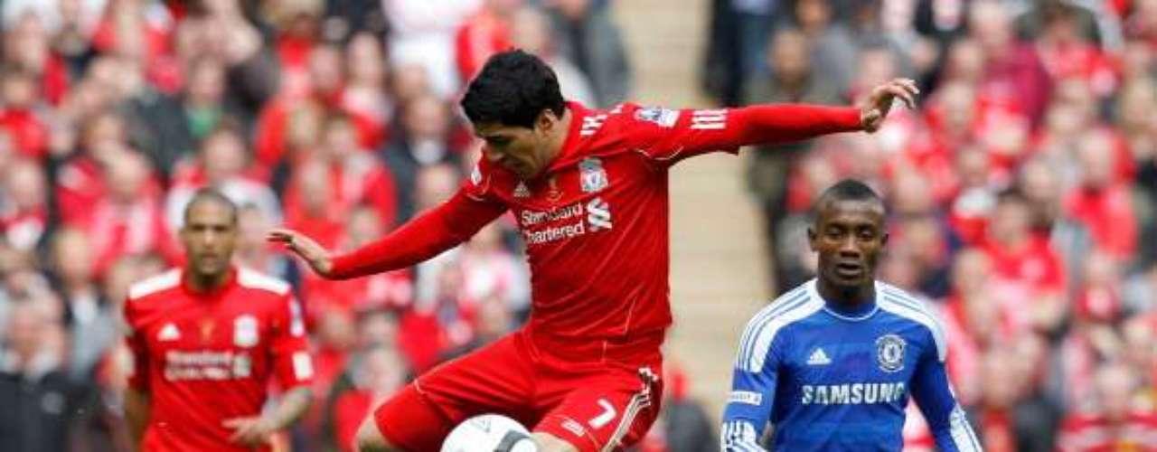 domingo 11 de noviembre - Chelsea recibe en Stamford Bridge al Liverpool en el partido más atractivo de la Premier