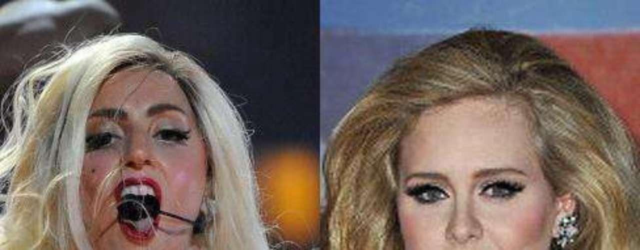 La cantante ha mostrado su enfado tras las críticas recibidas por su aumento de peso y ha afirmado: \