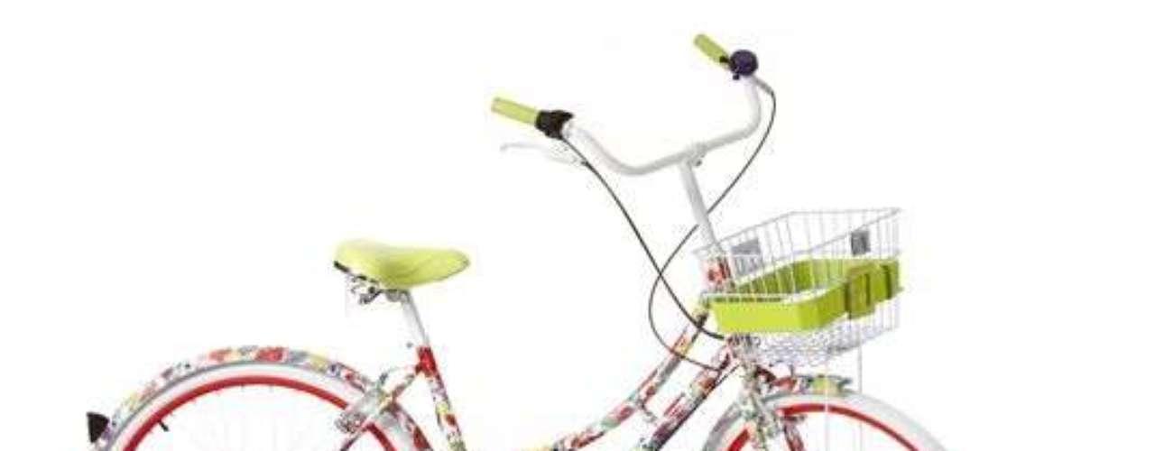 Bicicleta fabulosa: parte de la colección especial lanzada por Neiman Marcus para Target. 499 dólares.