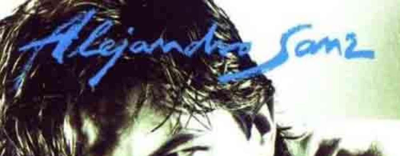 Sanz firmó con la disquera Warner Music en 1991, editando \