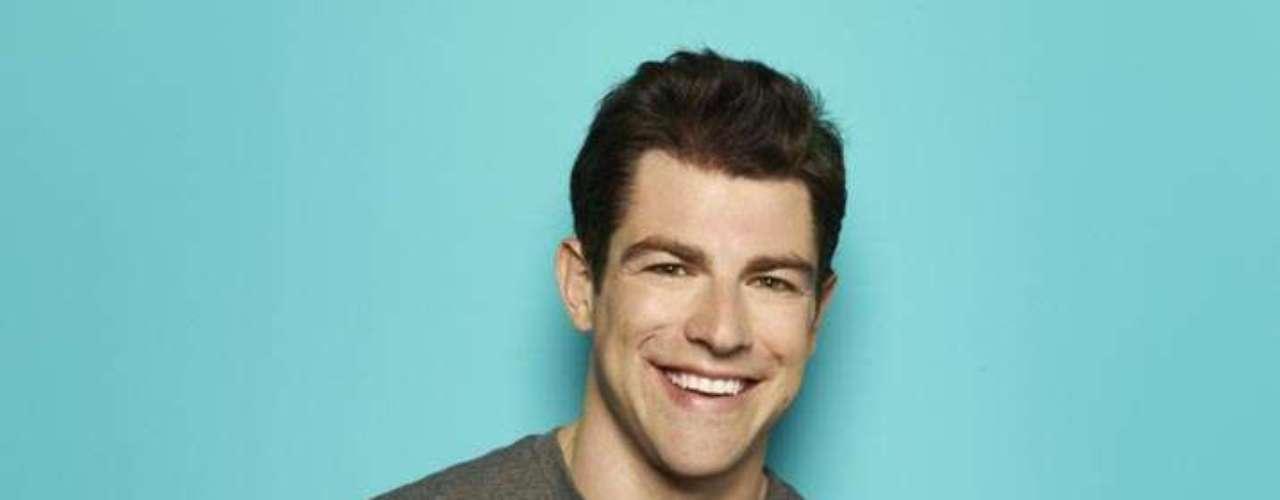 Max Greenfield (de 32 años) salta de la pantalla chica -por su participación en la serie 'New Girl'- a las páginas de People como uno de los hombres vivos más sexys de 2012.
