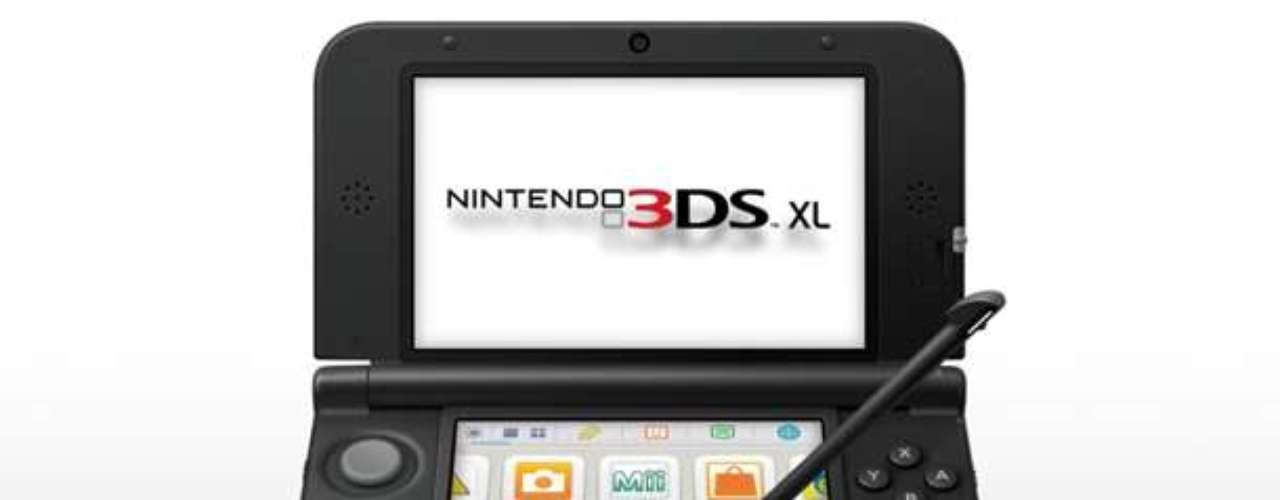 Nintendo 3Ds: para las que adoran jugar y para las primerizas. Un regalo que les encantara. 160 dolares en varias tiendas.