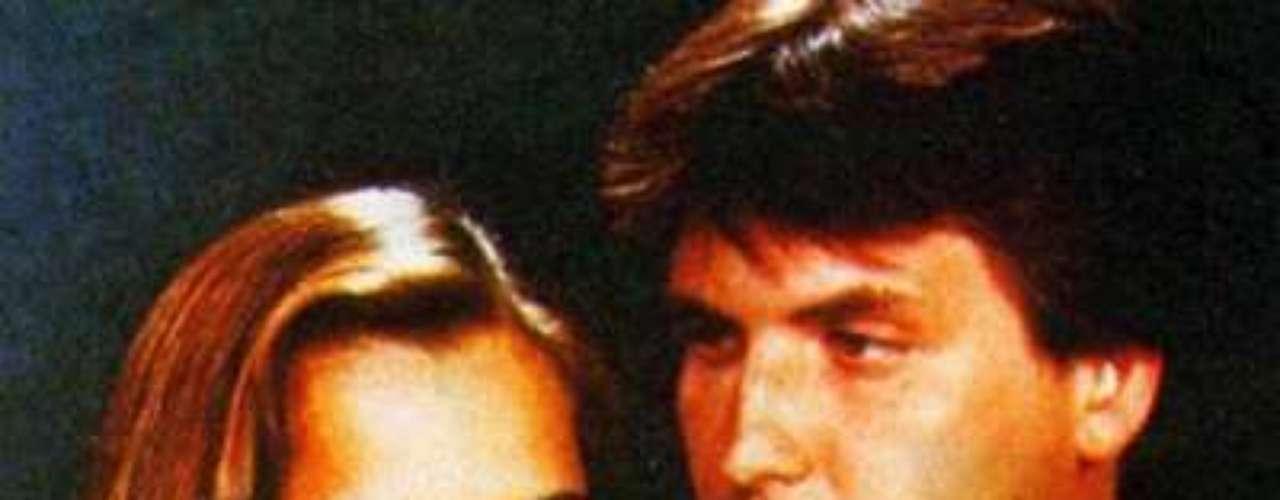 Topacio (1985 - Venezuela) Es la adaptación, a color, de la novela \