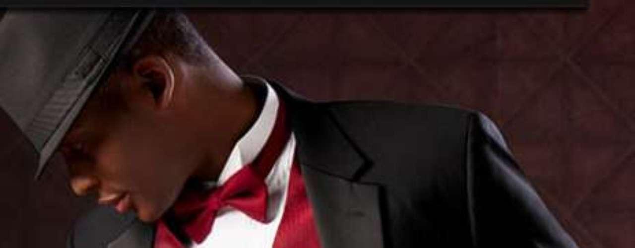 Look Elegante: un tuxedo solo es para eventos de gala pero nunca se te ocurra ir a un \