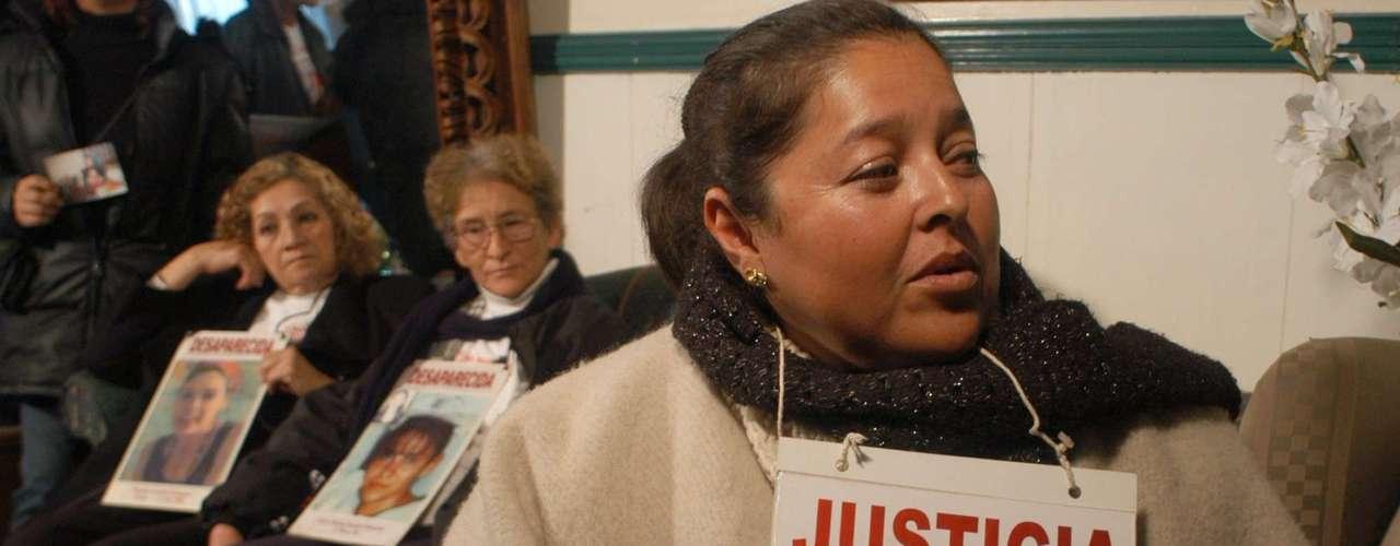La Fiscalía especializada en delitos contra mujeres en Ciudad Juárez ha resuelto 282 de un total de 312 denuncias de desaparición de mujeres este año, pero aún hay 30 casos pendientes.