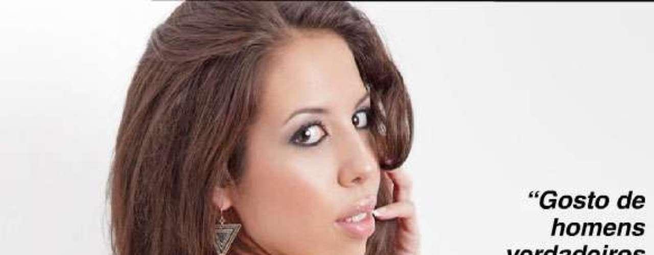 La revista digital Hot Magazine la destacó en su portada tras su paso por el reality show, teniendo una sesión de fotos donde muestra su belleza.