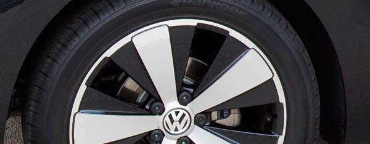 Fotos Volkswagen Beetle Exclusive