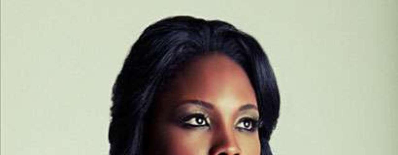 Angola, Marcelina Vahekeni. Edad: 22