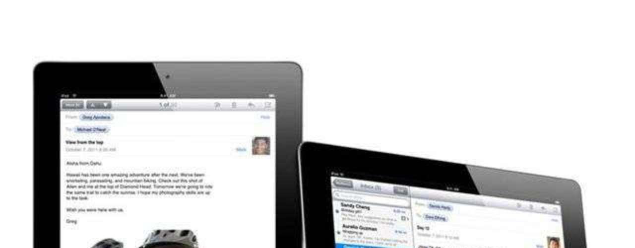 iPad 4. Un regalo que no necesita presentación. Desde 499 dólares en adelante.