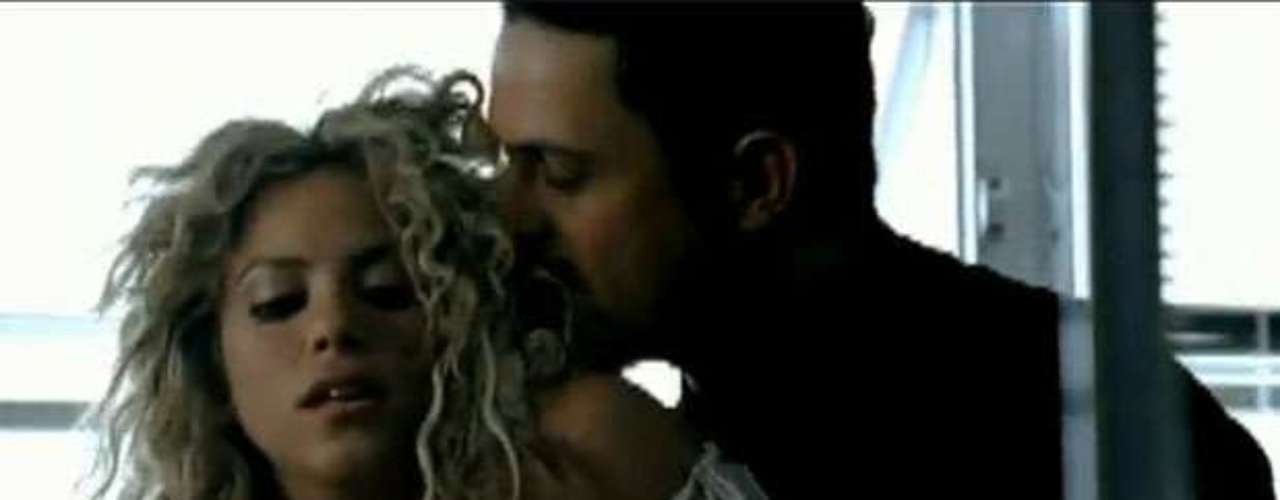 Shakira and Alejandro are musical BFFs, having collaborated numerous times throughout the years. Their sexiest video \