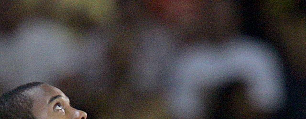 La final se llevó a cabo el 29 de junio de 2005 en el Waldstadium de Frankfurt ante 48 mil espectadores.
