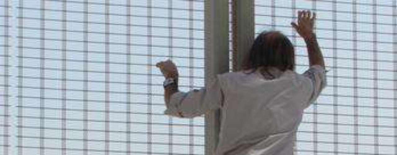 Alain Robert intentará subir la Torre Aspire Doha, sin cuerdas o equipo de seguridad.