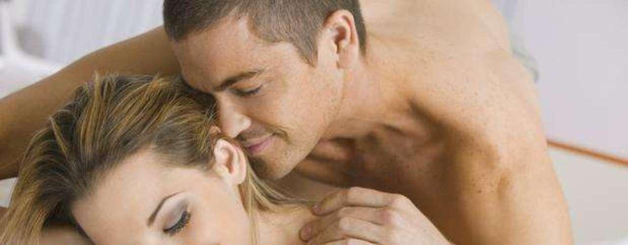 El estudio, realizado con británicas con edades entre 18 y 24 años, constató que el 40% tiene sexo dos a tres veces por semana, mientras 6% disfrutan del acto todos los días.