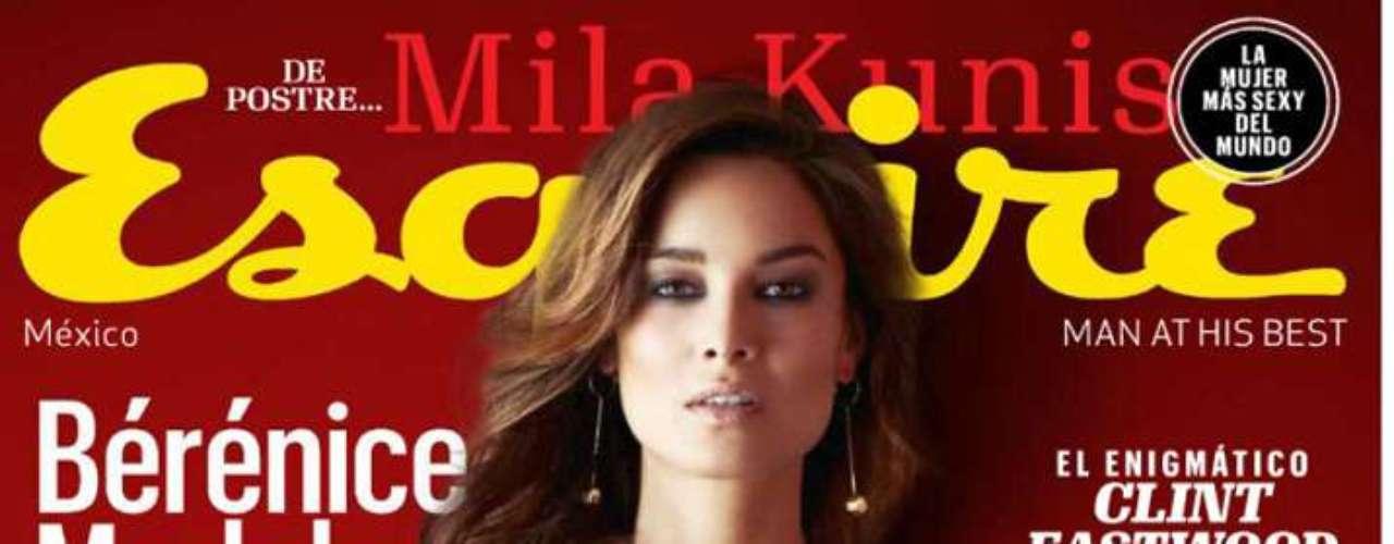 La revista decidió llamarla la mejor Chica Bond hasta ahora.