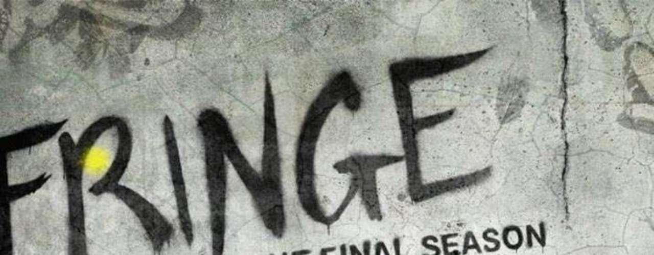 'Fringe': 5 temporadas. La quinta y final temporada de este show de ciencia ficción presentará 13 episodios en un futuro todavía más lejano, en el año 2036, un día después de que Peter (Joshua Jackson), Astrid (Jasika Nicole) y Walter (John Noble) son liberados de amber.