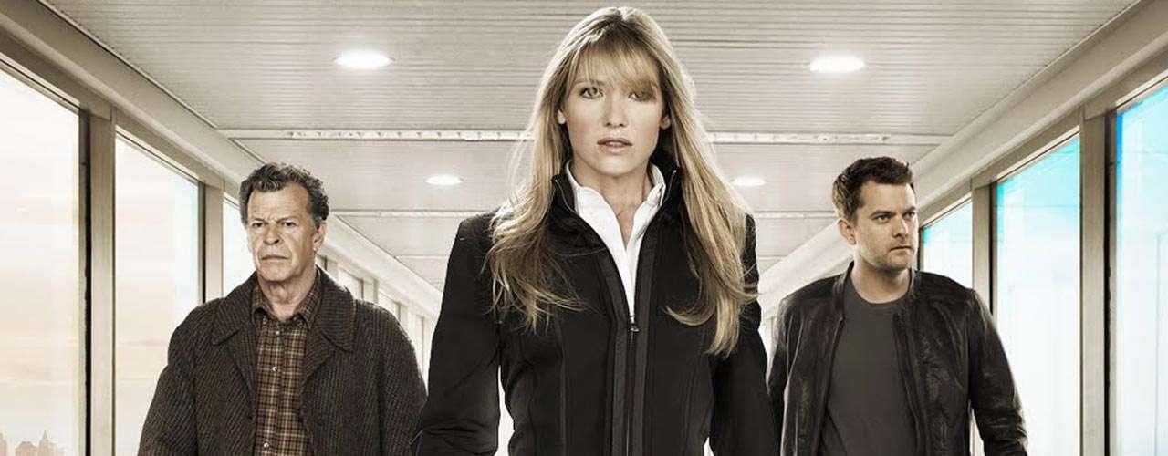 Esta entrega se espera en México para el primer trimestre de 2013, a través de la señal de Warner Channel.