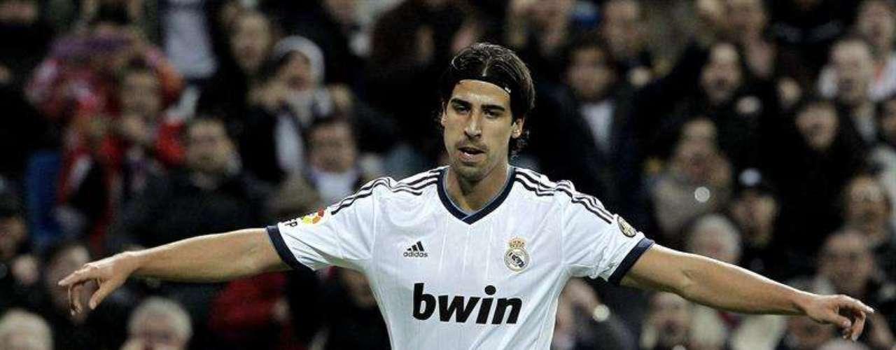 Real Madrid no tuvo piedad: goleó 5-1 al Athletic en el Bernabéu.