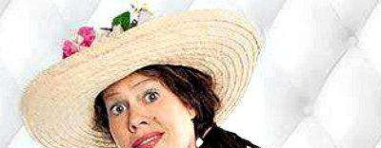 De la divertida serie de RCN, que cuenta con las participaciones de los personajes más locochones de la famosa telenovela \