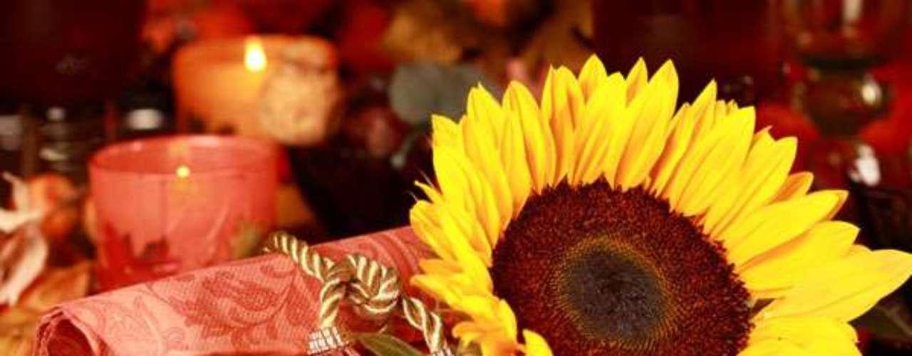 En el Día de Acción de Gracias la decoración no sólo tiene que ver con la comida, puedes hacer con pequeños detalles una celebración llena de sorpresas