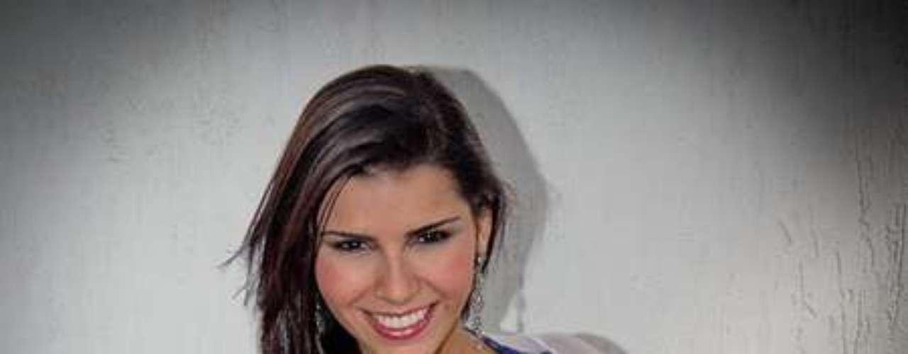 Después de abrir su cuenta de Twitter, Bianca Leao tuvo más de 13 mil seguidores.