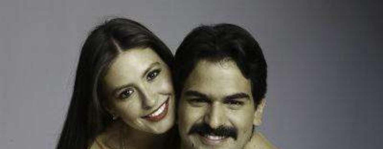 Esta producción de Caracol Televisión cuenta con la participación de caras conocidas en Estados Unidos, como Maritza Rodríguez (\