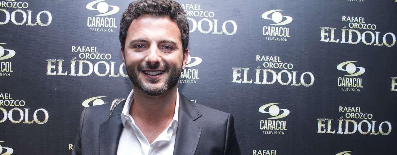 La idea de la telenovela nació como un homenaje a Rafael Orozco, teniendo en cuenta que este año se cumplieron 20 años de su muerte