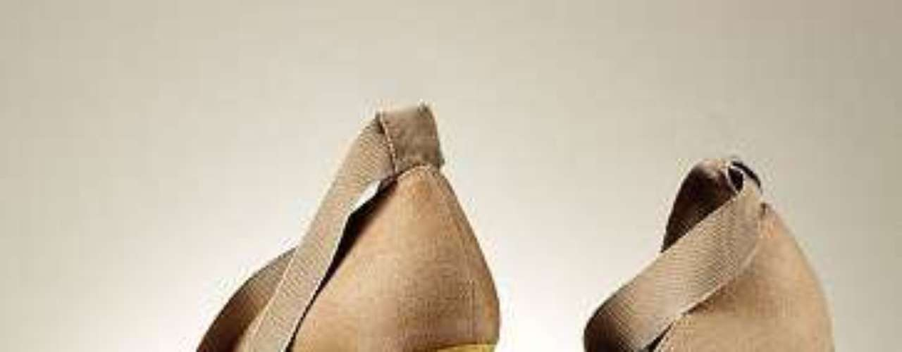 Zapatos de la colección de Jennifer López para Kohls por apenas 32 dólares.