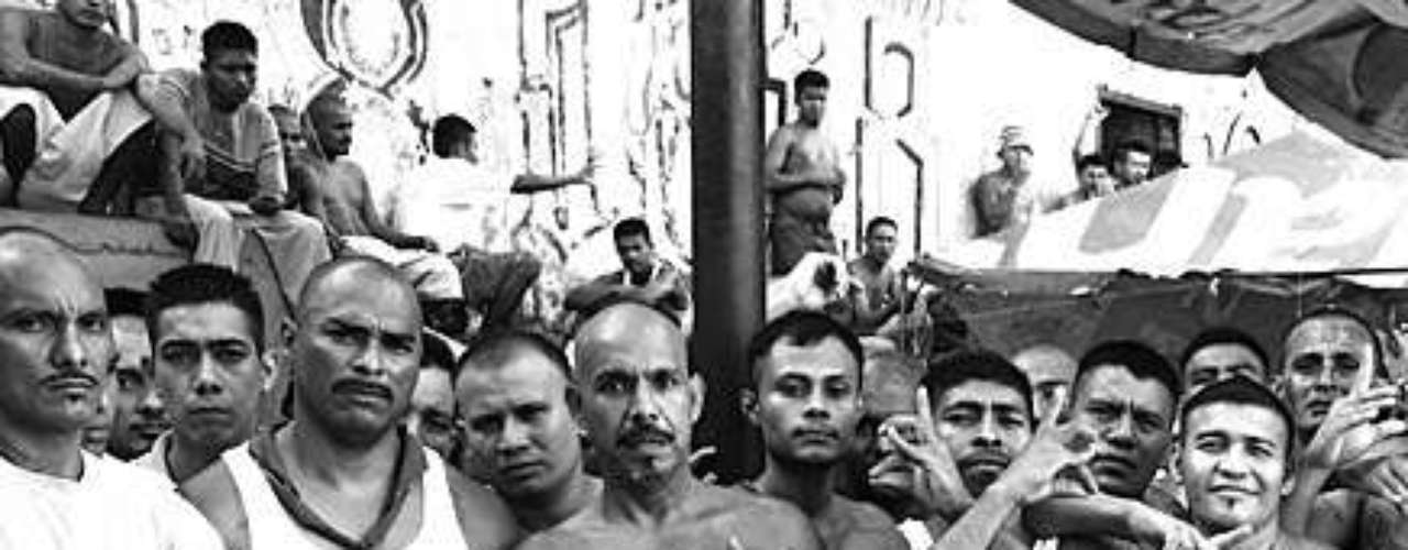 Los presos aseguran que no buscan una reducción de penas, ni trato de favor, sólo condiciones de vida aceptables y una oportunidad para reinsertarse.