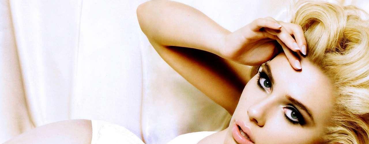 Aunque era su séptima actuación en una película, Scarlett Johansson tuvo un crédito de debutante en la cinta 'The Horse Whisperer' (1998), que le valió el reconocimiento de la crítica.