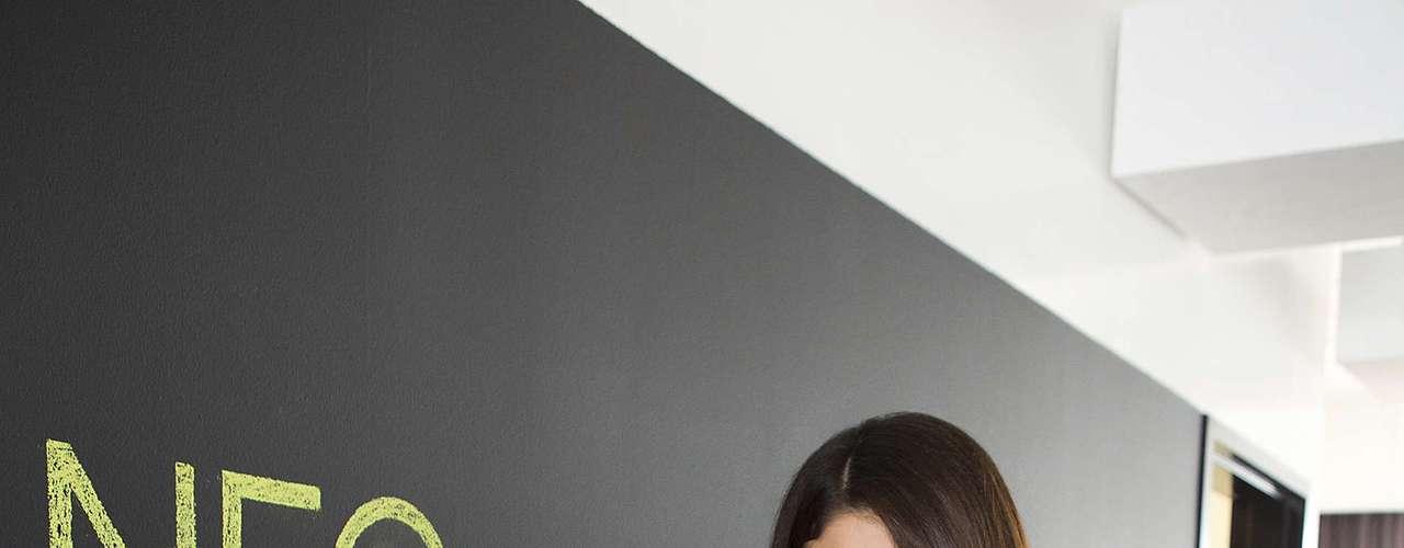 Aunque la colección que Selena diseñe saldrá hasta el invierno 2013, desde febrero del próximo año habrá una intensa campaña para promociar su participación.