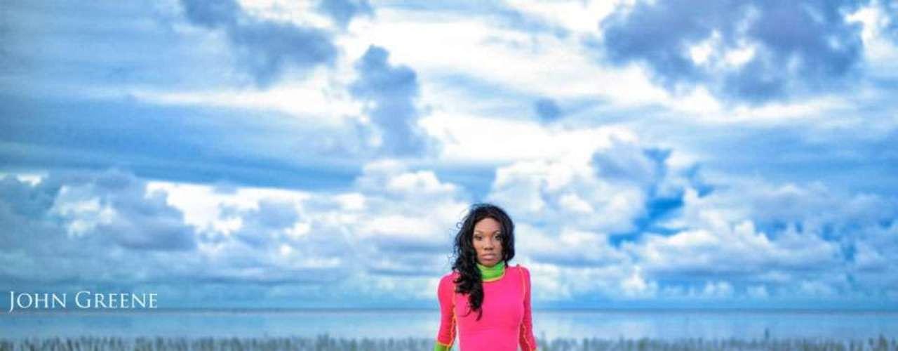 Guyana - Ruqayyah Boyer. Nació en Paramaribo, Surinam, en el año de 1991. Estudia Relaciones Internacionales en la Universidad de Guyana y Resolución de Conflictos en la Universidad Americana de Estudios para la Paz. Mide 1.79 metros de estatura. Su cabello es negro y sus ojos marrón.