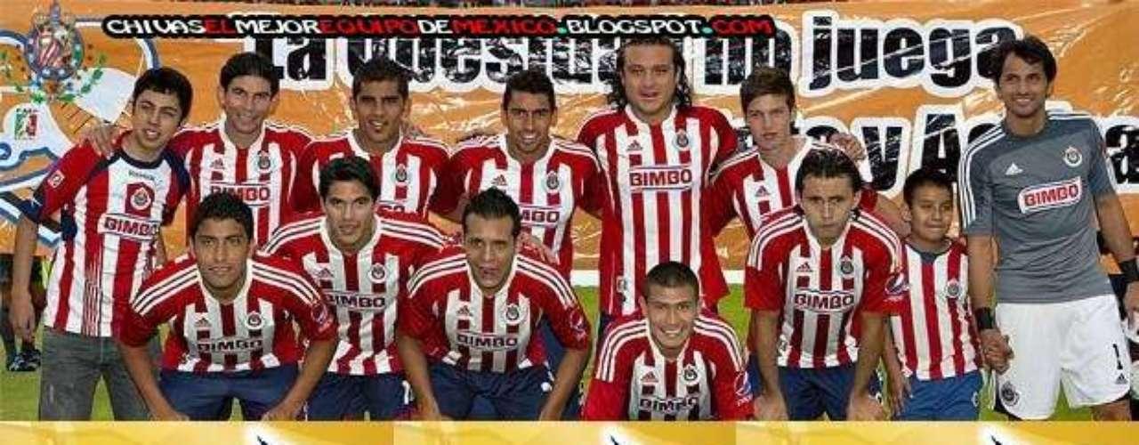 Chivas, rival histórico del América, es el más ganador en México.