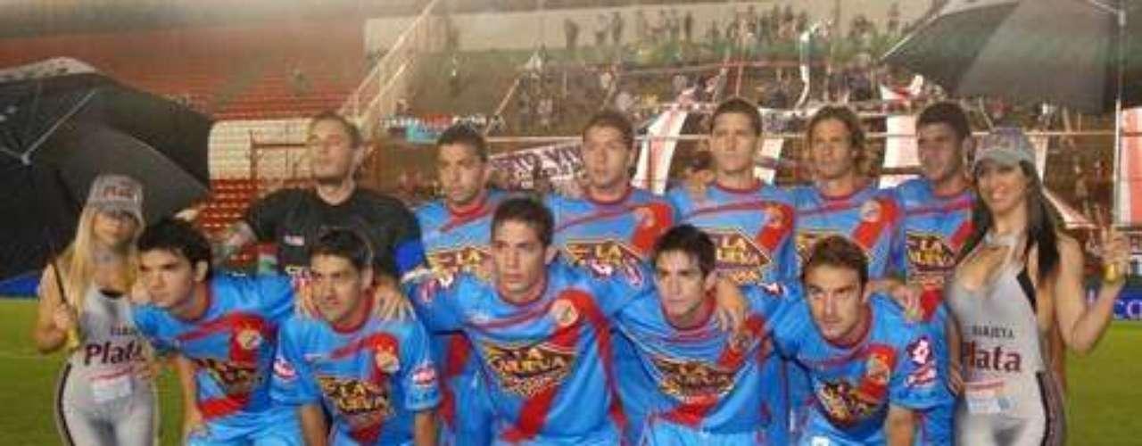 Arsenal de Sarandí es su 'copia' en Argentina.